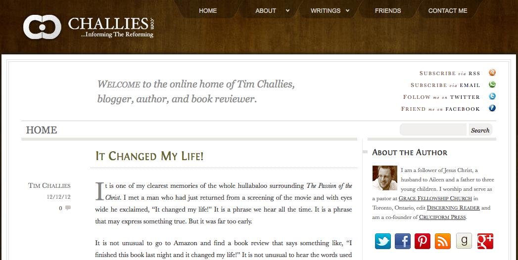 Sites-Evangéliques-Anglais-Incontournables