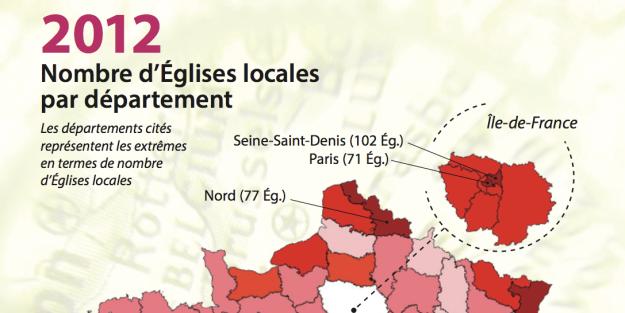 CNEF-Églises-évangéliques-France-Statistiques-cartographie