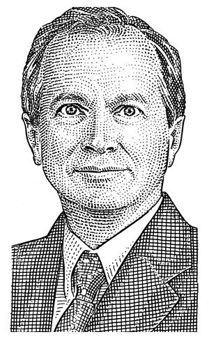 Donald Carson