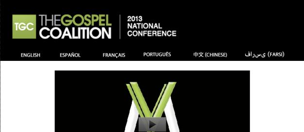 Gospel-Coalition-Français-Live